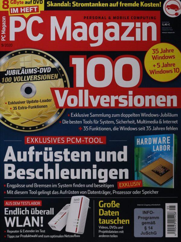 PC - Magazin