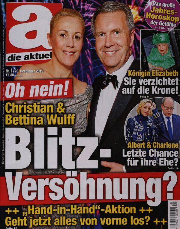 Die Aktuelle Magazin
