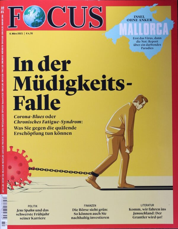 Focus - Magazin